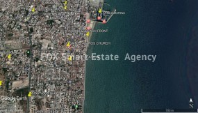 Property for Sale in Larnaca, Agios Lazaros, Cyprus