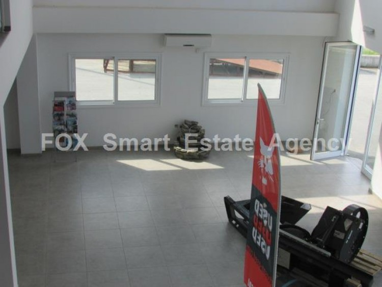 Property for Sale in Nicosia, Nisou, Cyprus