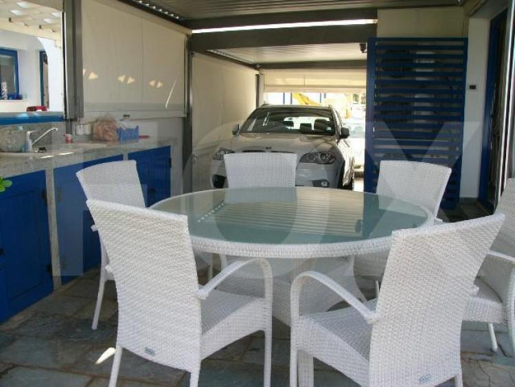 For Sale 5 Bedroom Detached House in Protaras, Famagusta 11