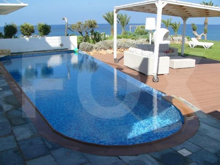 For Sale 5 Bedroom Detached House in Protaras, Famagusta 7