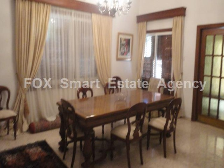 For Sale 5 Bedroom  House in Kato polemidia, Limassol 21
