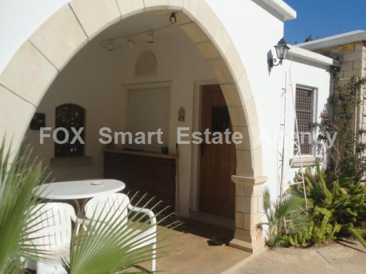 For Sale 5 Bedroom  House in Kato polemidia, Limassol 33
