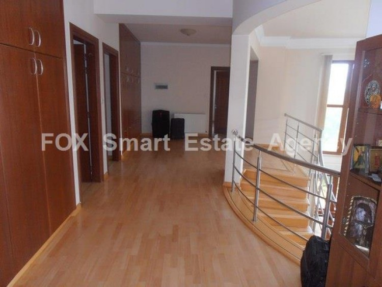 For Sale 5 Bedroom Detached House in Agios athanasios, Limassol 19