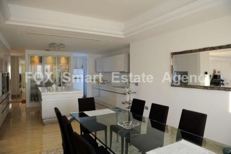 For Sale 5 Bedroom Detached House in Agios tychon, Limassol 6
