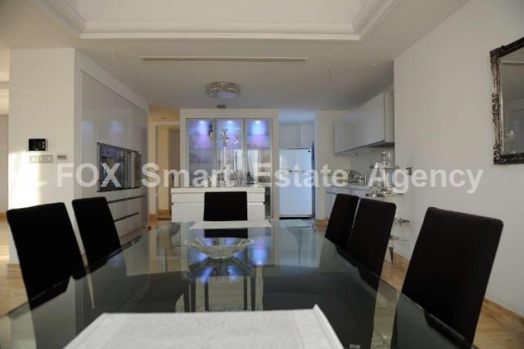 For Sale 5 Bedroom Detached House in Agios tychon, Limassol 7