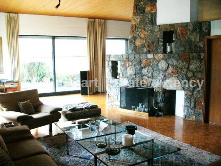 For Sale 7 Bedroom Detached House in Agios andreas, Nicosia 8