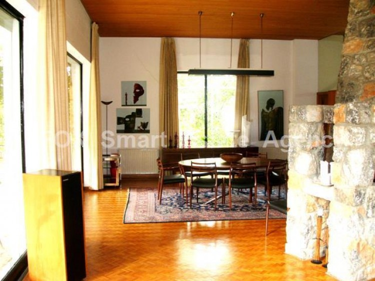 For Sale 7 Bedroom Detached House in Agios andreas, Nicosia 8 10