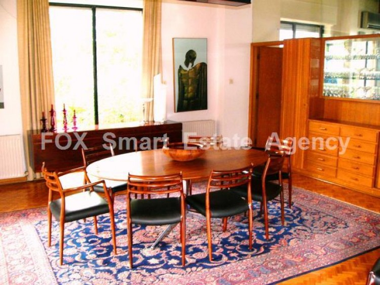 For Sale 7 Bedroom Detached House in Agios andreas, Nicosia 12