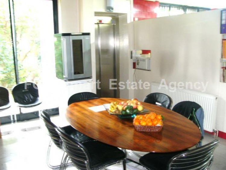 For Sale 7 Bedroom Detached House in Agios andreas, Nicosia 13