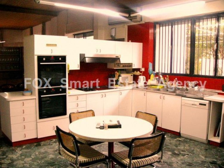 For Sale 7 Bedroom Detached House in Agios andreas, Nicosia 14