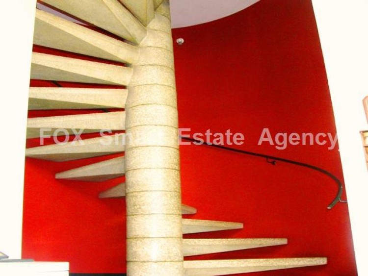 For Sale 7 Bedroom Detached House in Agios andreas, Nicosia 15