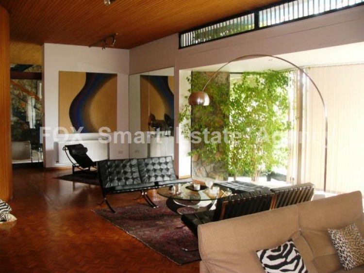For Sale 7 Bedroom Detached House in Agios andreas, Nicosia 7
