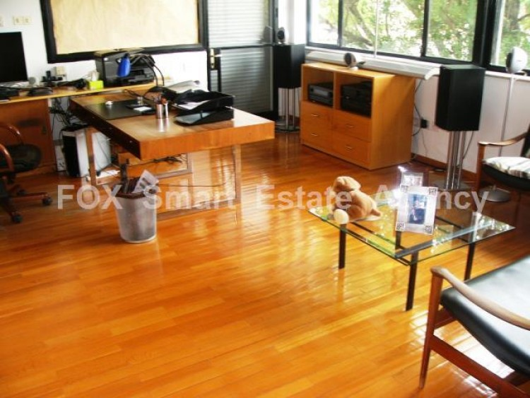 For Sale 7 Bedroom Detached House in Agios andreas, Nicosia 20