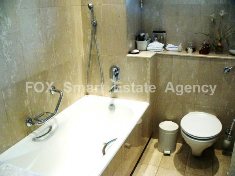 For Sale 7 Bedroom Detached House in Agios andreas, Nicosia 23