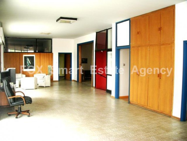 For Sale 7 Bedroom Detached House in Agios andreas, Nicosia 24