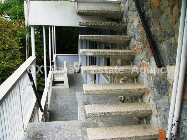 For Sale 7 Bedroom Detached House in Agios andreas, Nicosia 25