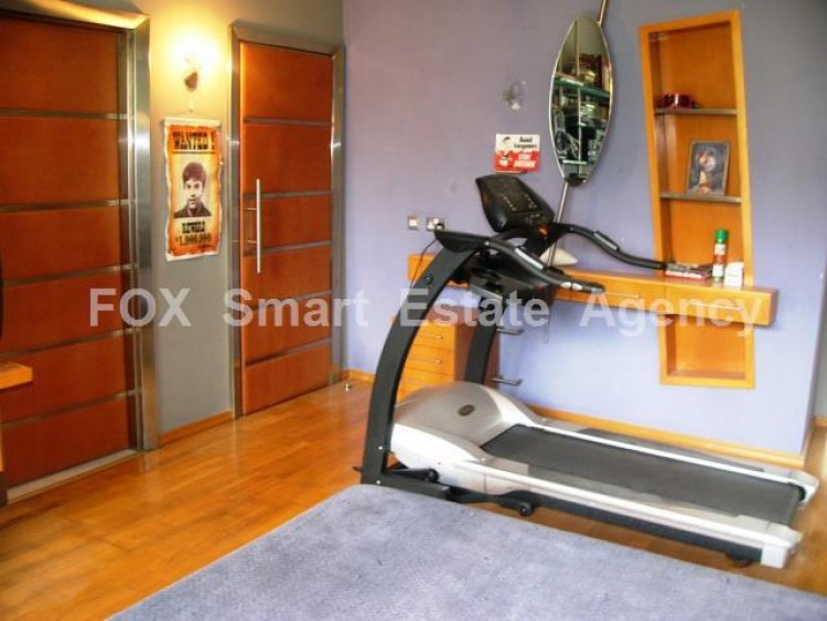 For Sale 7 Bedroom Detached House in Agios andreas, Nicosia 29