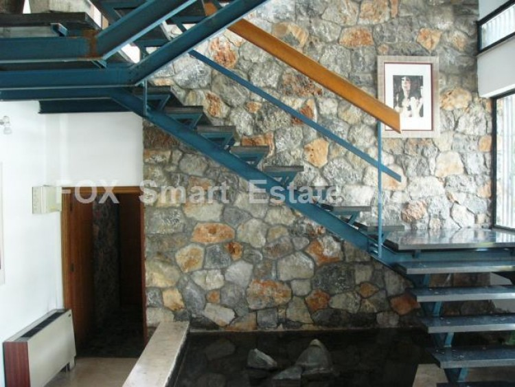 For Sale 7 Bedroom Detached House in Agios andreas, Nicosia 3