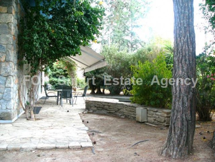 For Sale 7 Bedroom Detached House in Agios andreas, Nicosia 33