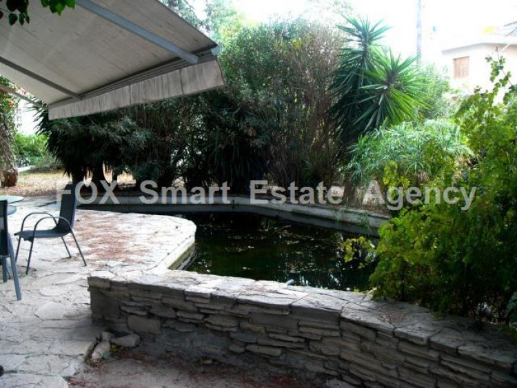 For Sale 7 Bedroom Detached House in Agios andreas, Nicosia 34