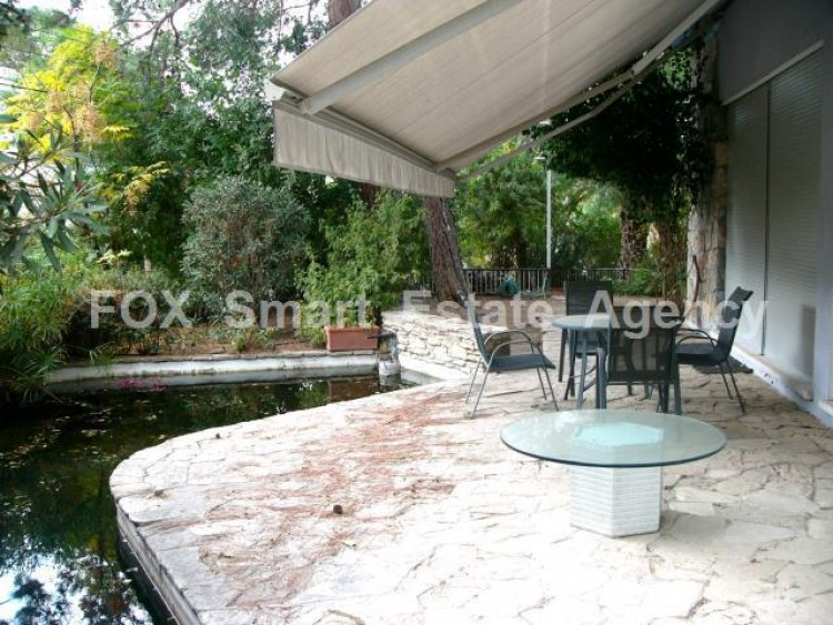 For Sale 7 Bedroom Detached House in Agios andreas, Nicosia 35