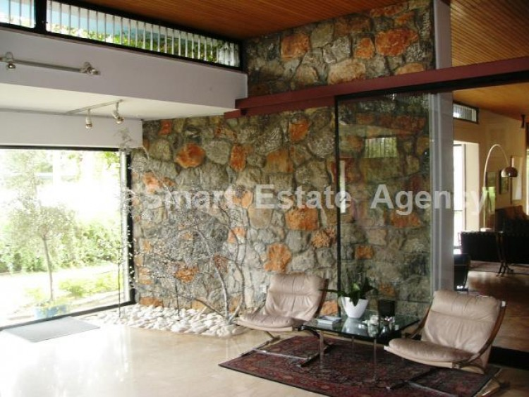 For Sale 7 Bedroom Detached House in Agios andreas, Nicosia 4