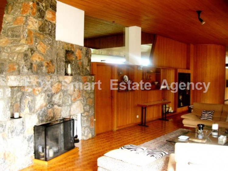 For Sale 7 Bedroom Detached House in Agios andreas, Nicosia 9