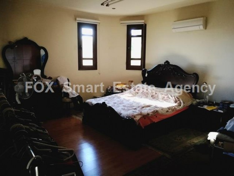 For Sale 4 Bedroom Detached House in Potamos germasogeias, Limassol 11