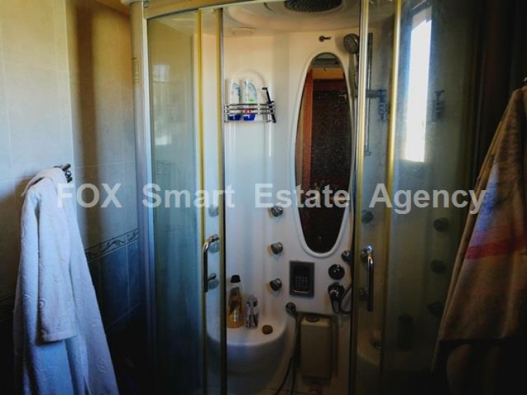 For Sale 4 Bedroom Detached House in Potamos germasogeias, Limassol 14