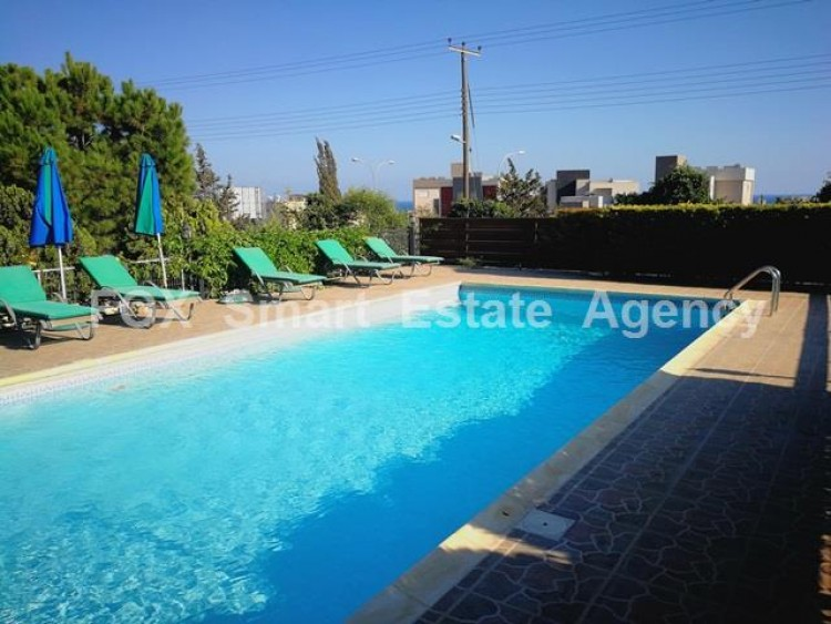 For Sale 4 Bedroom Detached House in Potamos germasogeias, Limassol 2
