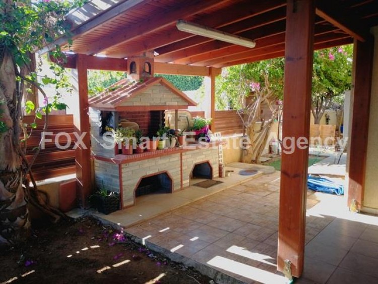 For Sale 4 Bedroom Detached House in Potamos germasogeias, Limassol 3