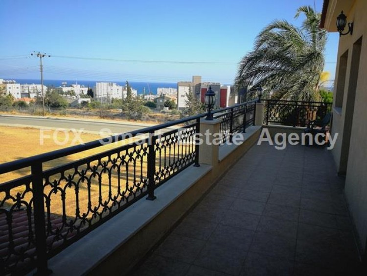 For Sale 4 Bedroom Detached House in Potamos germasogeias, Limassol 6