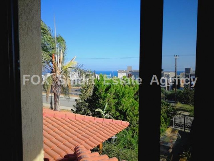 For Sale 4 Bedroom Detached House in Potamos germasogeias, Limassol 7