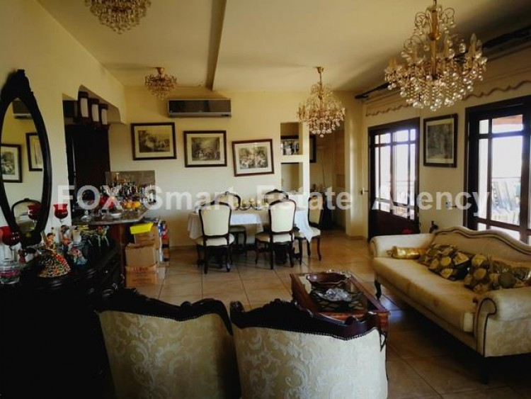 For Sale 4 Bedroom Detached House in Potamos germasogeias, Limassol 8