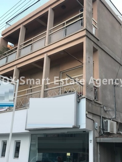Property for Sale in Limassol, Agia Zoni, Cyprus