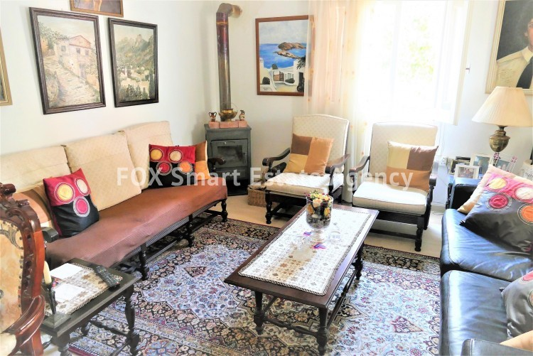 For Sale 3 Bedroom Semi-detached House in Acropolis, Strovolos, Nicosia