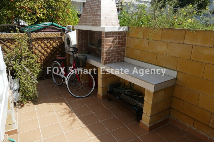 For Sale 3 Bedroom Semi-detached House in Acropolis, Strovolos, Nicosia 10