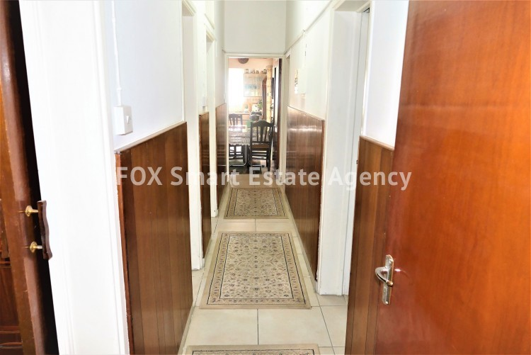 For Sale 3 Bedroom Semi-detached House in Acropolis, Strovolos, Nicosia 3