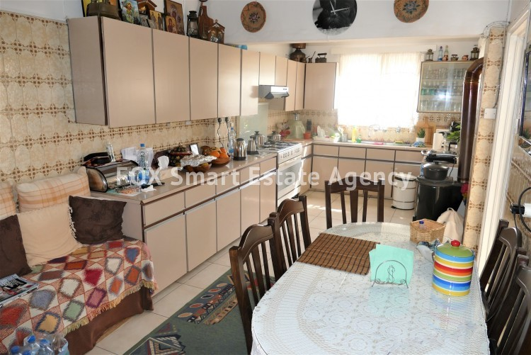 For Sale 3 Bedroom Semi-detached House in Acropolis, Strovolos, Nicosia 4