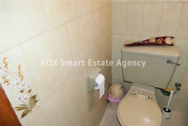 For Sale 3 Bedroom Semi-detached House in Acropolis, Strovolos, Nicosia 5