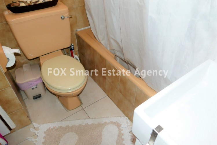 For Sale 3 Bedroom Semi-detached House in Acropolis, Strovolos, Nicosia 6
