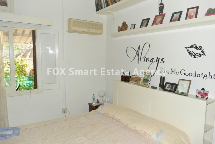 For Sale 3 Bedroom Semi-detached House in Acropolis, Strovolos, Nicosia 7