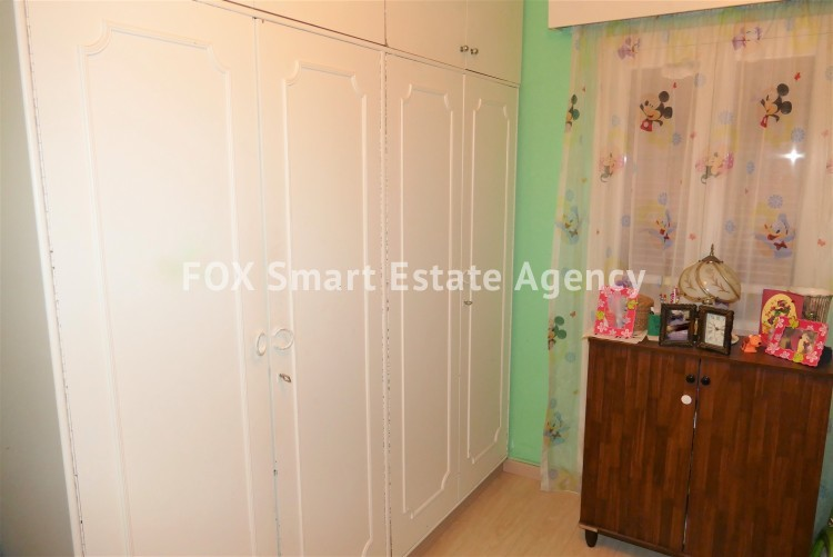 For Sale 3 Bedroom Semi-detached House in Acropolis, Strovolos, Nicosia 8