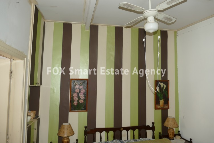 For Sale 3 Bedroom Semi-detached House in Acropolis, Strovolos, Nicosia 9