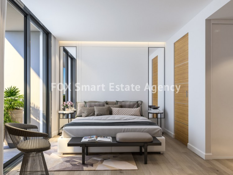 Luxury Sea View 2 Bedroom Apartment For Sale,  in Larnaca Makariou area 6