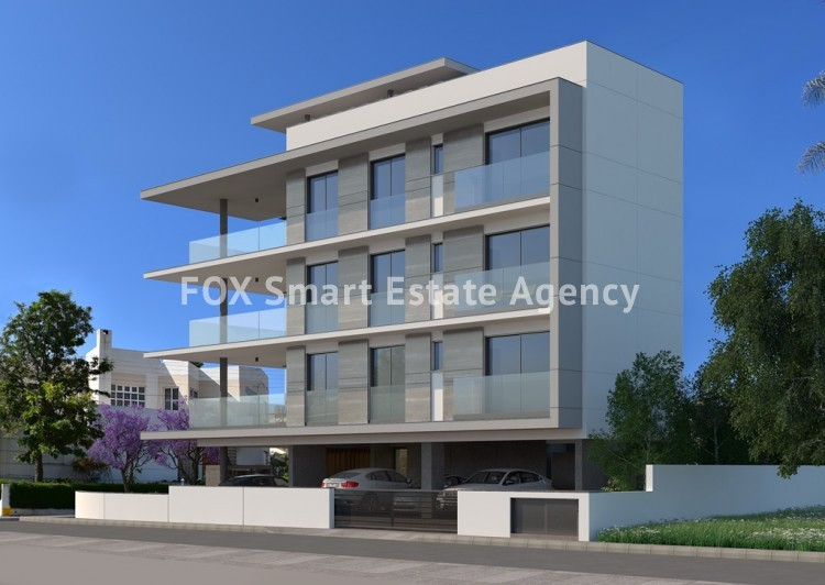 For Sale 3 Bedroom  Apartment in Potamos germasogeias, Germasogeia, Limassol 3