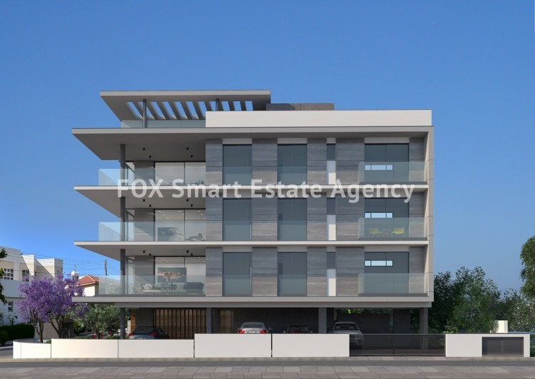 For Sale 3 Bedroom  Apartment in Potamos germasogeias, Germasogeia, Limassol 4