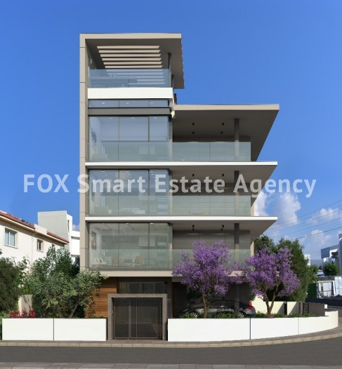 For Sale 3 Bedroom  Apartment in Potamos germasogeias, Germasogeia, Limassol 5