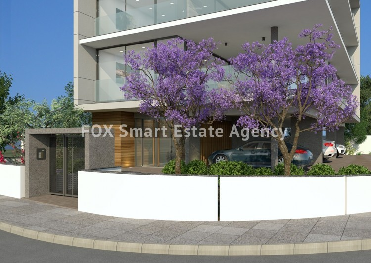 For Sale 3 Bedroom  Apartment in Potamos germasogeias, Germasogeia, Limassol 6