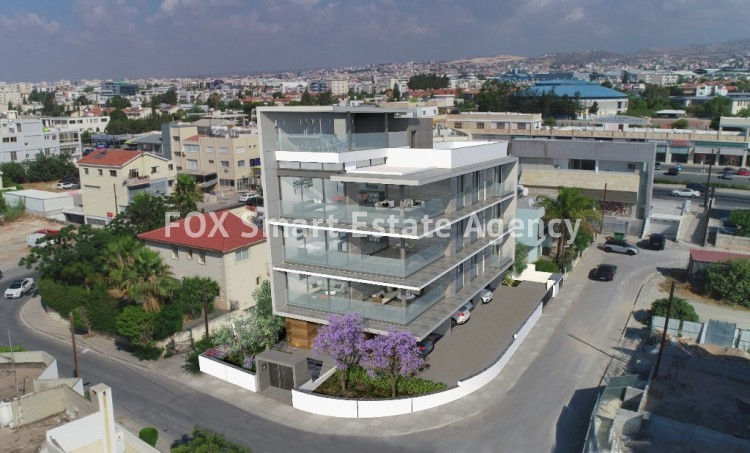 For Sale 3 Bedroom  Apartment in Potamos germasogeias, Germasogeia, Limassol 7